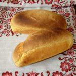 Intre turta de malai si paine alba. Paine cu faina de porumb