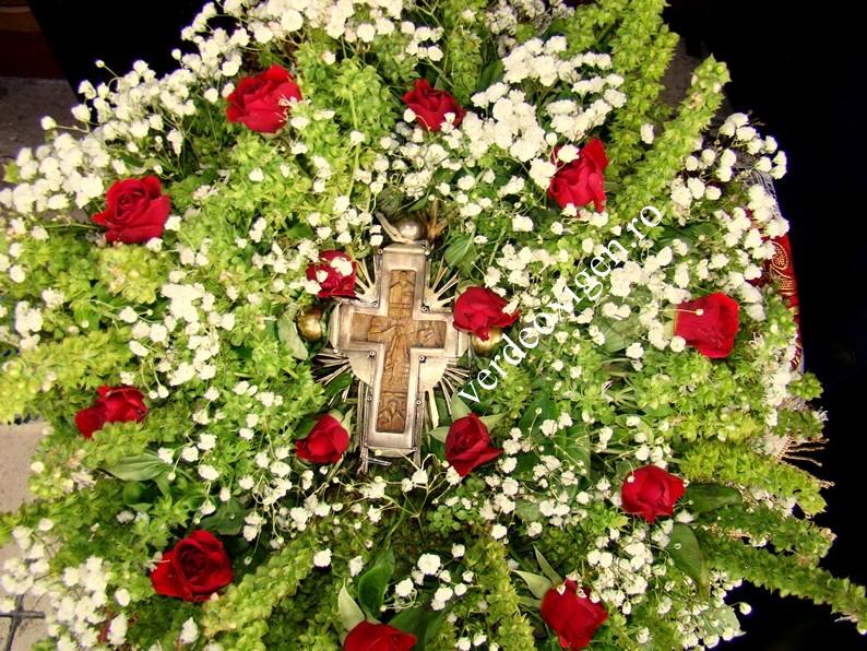 Sfanta Cruce de la Viforata