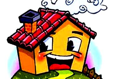 casa fericita