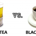 Renunta la cafea: De ce sa alegi ceaiul verde