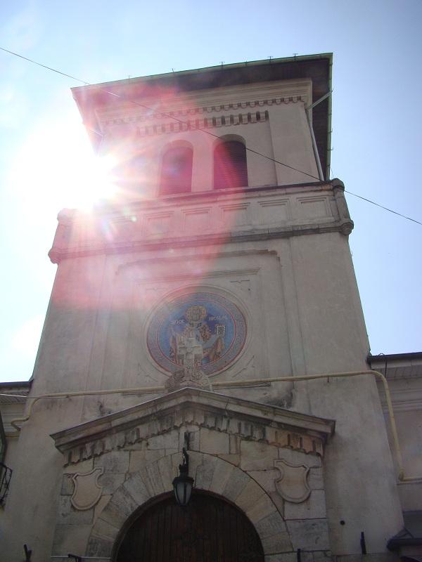 Turnul lui Bibescu