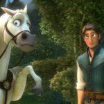Poveste cu cal