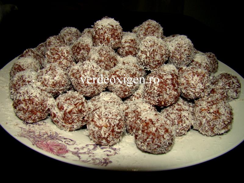 Bombite de ciocolata