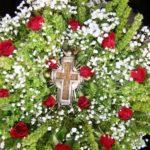 Inaltarea Sfintei Cruci la Manastirea Viforata