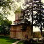Simte spiritualitatea si credinta in Dumnezeu: Mănăstirea Căluiu