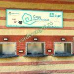 Casa Apei: Cum au dat italienii apa gratis pentru tot orasul. Motivul neasteptat pentru care au facut-o