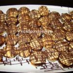 Paleuri cu ciocolată: Fursecurile copilăriei mele