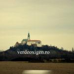 O splendoare unde nu te-ai astepta! Castelul Nitra, frumusetea de pe 7 coline