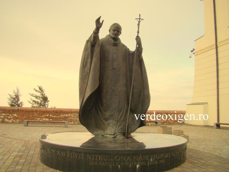 Papa Paul al doilea
