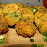 Chiftele de orez: Un deliciu care iti va surprinde toate gusturile