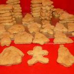 Biscuitii iernii cu aroma toamnei:  Cum sa faci biscuiti cu mere si scortisoara, incredibil de fragezi si gustosi