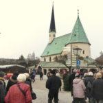 """Lourdes din Germania: Altarul făcător de minuni de la Altötting """"Inima Bavariei"""""""