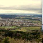 La pas prin Spaichingen, orașul german cu mulți români