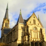 Catedrala din Spaichingen, Germania: Splendoarea orașului și simbolul spiritului catolic