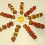 Chiftele de pui cu fasole roșie: Savuroase și ușor de făcut