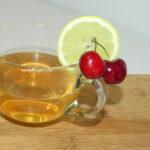 Ceai de cozi de cireșe: Remediu natural pentru sănătate și frumusețe