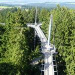 Skywalk Allgäu Naturerlebnis Park: Aventură pe tărâmul acvilei roșii